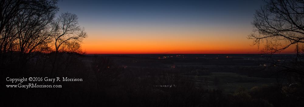 Starting Before Sunrise