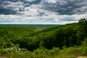 Late spring in the valley 2019 Brown County SP IN