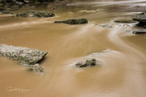 McCormicks Creek McCormicks Creek State Park Owen County IN