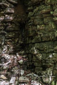 Rocky Wall Greens Bluff Owen County