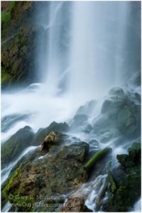 Falling Spring Falls, Virginia