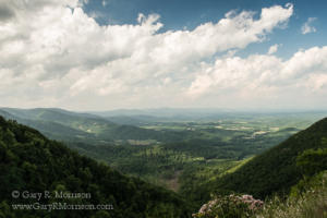 Lover's Leap, Meadows of Dan, Virginia